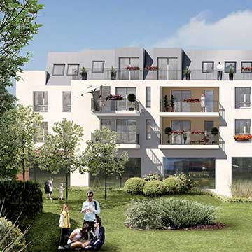 BONNEUIL sur MARNE : Local Commercial